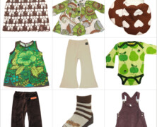 Eco baby clothes: Ethical consumption from the cradle