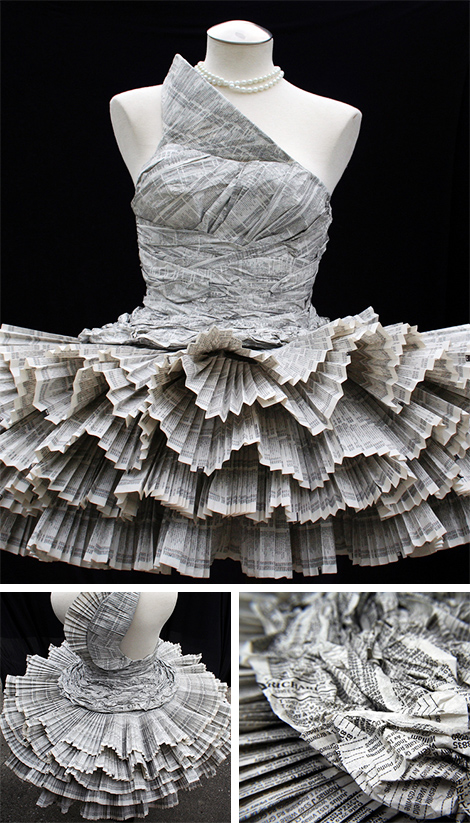 Trashion Fashion With Ethics Courtni Vecchiarelli