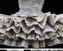 Trashion: Fashion with ethics