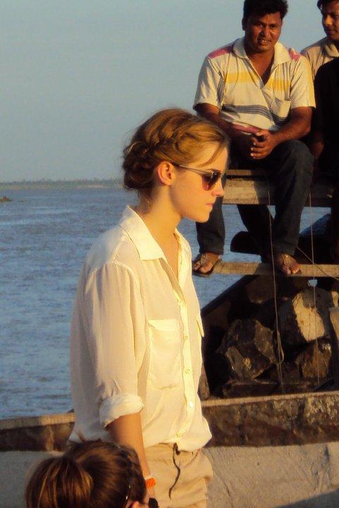 Emma Travels