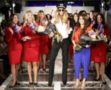 NBC announces new reality series, 'Fashion Star'