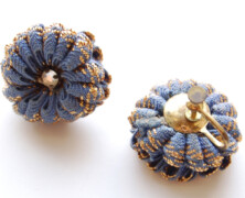 Ethically accessorize with eco friendly jewelry by Mollie Dash